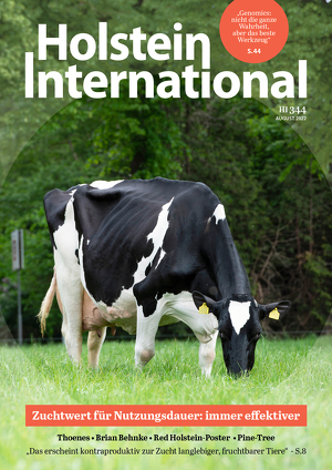 Holstein INTERNATIONAL