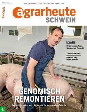 Spezialtitel Schwein