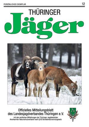 Thüringer Jäger